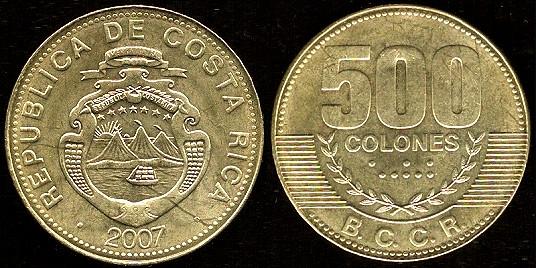 CRC-500-colones-costarricense