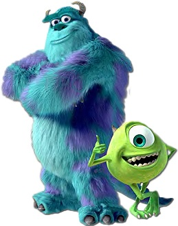 Mike_Wazowski_and_Sulley